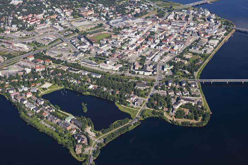 Kaavatori - Rovaniemi.fi
