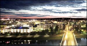 webcam - Rovaniemi.fi